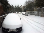 Snježna ulica