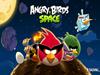 [9. misija] Angry BirdsSpace