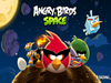 [9. misija] Angry Birds Space