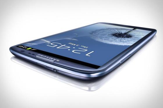Samsung GT-I9300 Galaxy S III