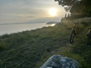 2012 Specialized Stumpjumper FSR EVO Comp